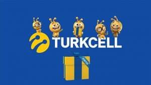 Turkcell Bedava İnternet 2019 Kampanyası