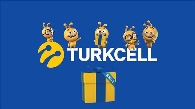 Turkcell Bedava İnternet 2020 Kampanyası