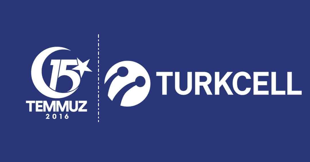 Turkcell 15 Temmuz Hediye Kampanyası