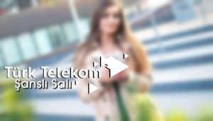 Türk Telekom Şanslı Salı & Bi Dünya Fırsat Kampanyası