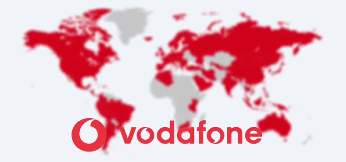 Vodafone Kapsama Avı Bedava internet Kampanyası